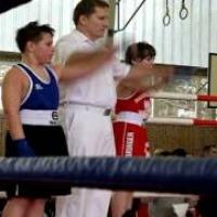 Jakub Šuda ( ROTVAJLER ) - Boxing Club Broumov
