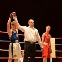 Boxing club Broumov má za sebou úspěšný víkend
