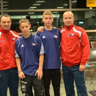 ME boxu 2012 Rusko - Anapa