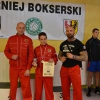 Mezinárodní turnaj boxu v Swidnici PL.