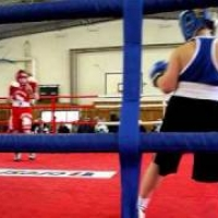 Jakub Šuda - Boxing Club Broumov